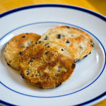 Welsh Cakes from Alford and Duguid's HomeBaking