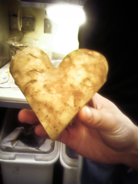 Potatoheart
