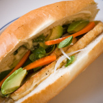 Recipe: Vietnamese Sandwiches with Tofu (Banh Mi Chay)