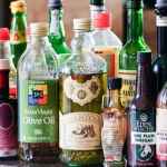 """What's In My Pantry Part 1 – """"Quick Reach"""" Liquids"""