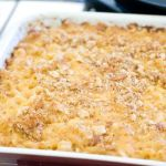 Triple Smoky Macaroni and Cheese – Recipe