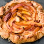 Rustic Peach and Nectarine Crostata – Recipe