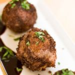 Arancini Di Riso – Deep-Fried Risotto Balls – Recipe