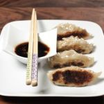 Vegetarian Potstickers (Gyoza) – Recipe