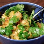 Grilled Pineapple Salsa – Recipe