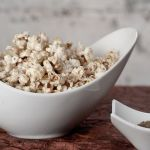 Spicy Nori Popcorn Seasoning – Recipe