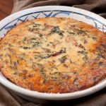Baked Eggs with Chanterelles and Chard – Recipe