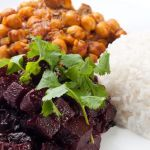 Beet Curry – Recipe