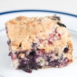 Blueberry Buckle – Video Recipe