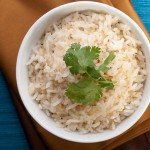 Ginger and Black Pepper Rice Pilaf – Recipe