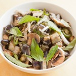 Thai Basil Eggplant – Recipe