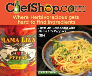 ChefShop is my go to source for impeccably curated gourmet ingredients!