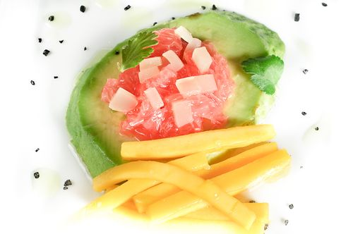 Avocado_Grapefruit_Tartare
