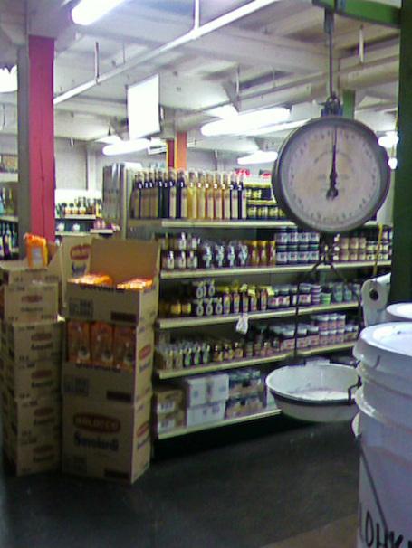 Big_johns_store