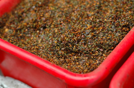 Dry Harissa Spice Mixture