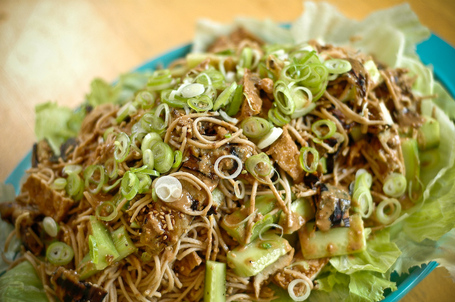 Otsu Noodles