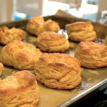 Flaky Biscuits!