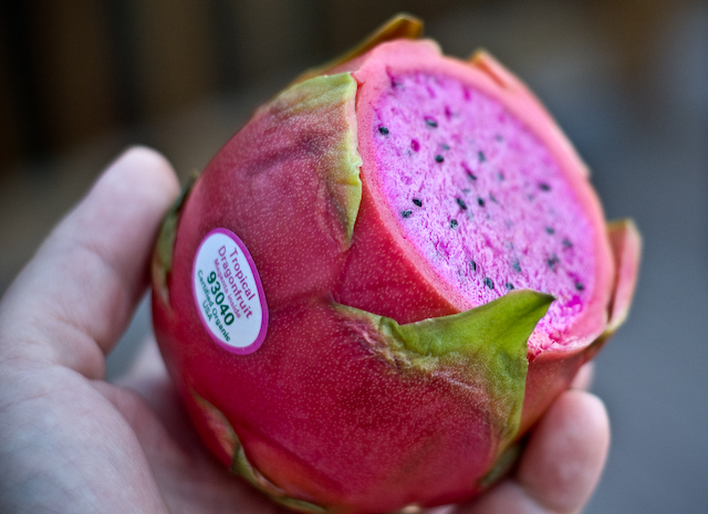 Dragonfruit, Dragon Fruit, Is That A Pitaya In Your Pocket ...