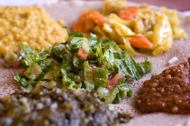 Eat ethiopian tonight including some seattle recommendations ethiopianvegetariancombo forumfinder Image collections