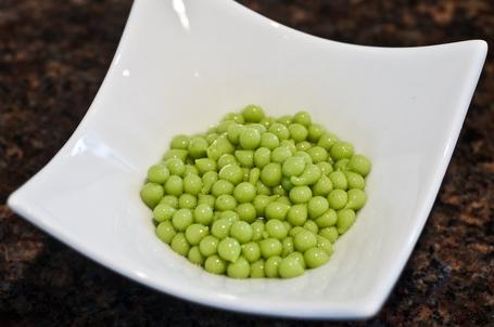 Asparagus Caviar