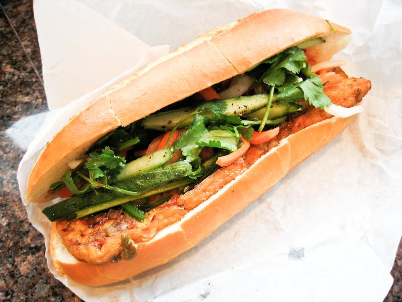 Vietnamese Food New Haven