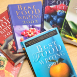 Book Review: Best Food Writing 2007