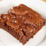 Spectacular Chocolate and Espresso Brownies – Recipes