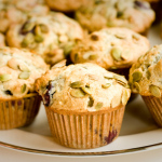 "Cherry-Pumpkin Seed Muffins From The ""Farm To Table Cookbook"" – Recipe"