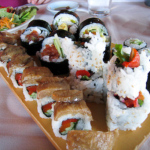 Kisaku Sushi – Seattle, WA – Restaurant Review