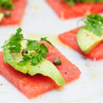 Grapefruit Crudo – Recipe