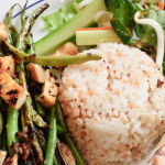 Easy Coconut Rice – Recipe