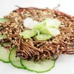Crispy Soba Noodle Pancakes with Scallions and Gochujang – Recipe