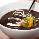 Black Bean Soup Recipe – With Mild and Intense Variations