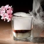 Using Dry Ice to Carry Scent – A Culinary Fog