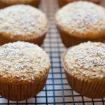 Better Sesame Corn Muffins – Recipe