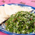 Real Tabbouleh – Recipe