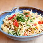 Spicy Mama Lil's Spaghetti alla Carbonara – Recipe