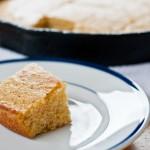 Brown Butter Cornbread – Video Recipe