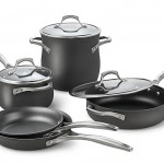 Cook From The Book and Win A Huge Calphalon Set – Contest