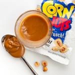 Corn Nut Butter – Recipe Work in Progress
