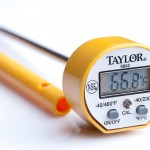 Why You Need an Instant-Read Kitchen Thermometer