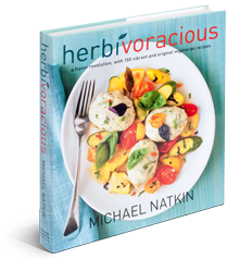 Get the herbivoracious cookbook herbivoracious vegetarian recipe labels forumfinder Images