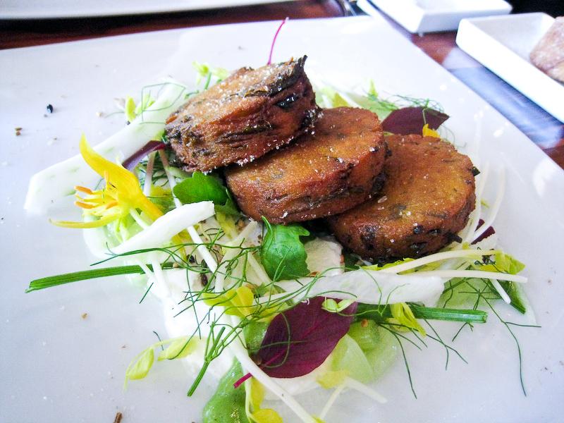 Vegan Restaurants Napa Ca Best