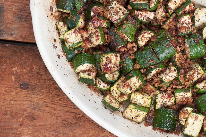 Persian baked zucchini recipe herbivoracious vegetarian recipe persian baked zucchini forumfinder Gallery