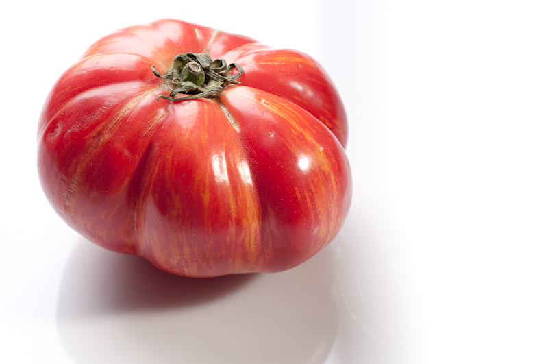 Vintage Wine Heirloom Tomato